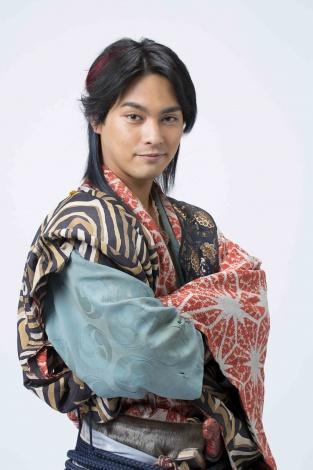 NHK大河ドラマ『おんな主城 直虎』で龍雲丸を演じる柳楽優弥(C)NHK