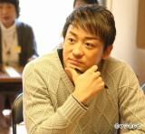 3月29日放送、フジテレビ系『おじゃMAP!!』に山本耕史出演、親友・香取慎吾とともに心の中を俳句で表現