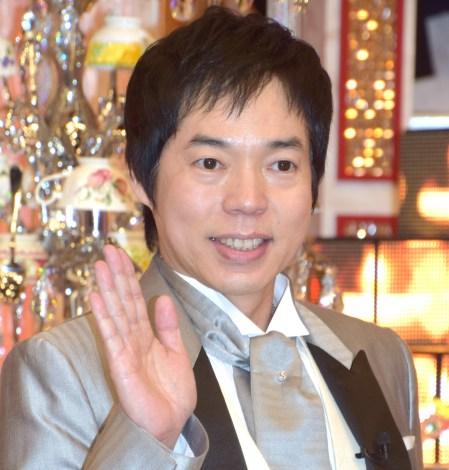 テレビ朝日系の新バラエティー『こんなところにあるあるが。土曜▲あるある晩餐会』の収録に参加した今田耕司 (C)ORICON NewS inc.