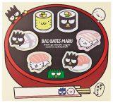 『付箋セット』(税込価格:594円) (c) 1993, 2017 SANRIO CO., LTD.