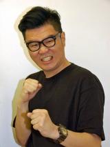 シソンヌ・長谷川忍がツイッターで結婚を発表 (C)ORICON NewS inc.