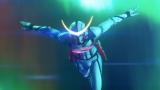 10月より日本テレビほかで放送開始、アニメ『Infini-T Force(インフィニティ フォース)』キャシャーン(C)タツノコプロ/Infini-T Force製作委員会