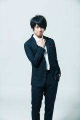 7月放送開始予定のアニメ『活撃 刀剣乱舞』オープニングテーマを担当する斉藤壮馬