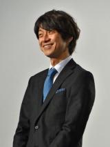 映画『サクラダリセット』(前篇)初日舞台あいさつに出席した深川栄洋監督 (C)ORICON NewS inc.