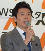 イメチェンして臨む井上貴博アナ (C)ORICON NewS inc.