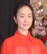 2018年大河ドラマ『西郷どん』の追加キャストに決定した黒木華 (C)ORICON NewS inc.