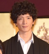 2018年大河ドラマ『西郷どん』の追加キャストに決定した渡部豪太 (C)ORICON NewS inc.