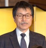 2018年大河ドラマ『西郷どん』の追加キャストに決定した平田満 (C)ORICON NewS inc.