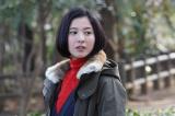 日本テレビ系連続ドラマ『東京タラレバ娘』(毎週水曜 後10:00)第4話より吉高由里子 (C)日本テレビ