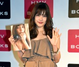 初写真集の発売記念イベントを開催したAKB48の入山杏奈 (C)ORICON NewS inc.