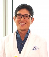 テレビ東京の新番組『よじごじDays』に出演する薬丸裕英 (C)ORICON NewS inc.