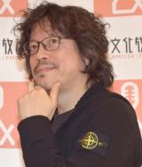 昨年の不倫報道追及を一笑した浦沢直樹氏 (C)ORICON NewS inc.