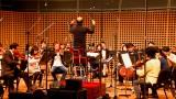 演奏は京都市交響楽団、指揮は広上淳一氏が担当