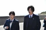 TBS系音楽特番『CDTV春スペシャル 卒業ソング音楽祭2017』内スペシャルドラマ「ひまわりの約束」(C)TBS