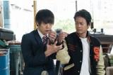 日本テレビ系連続ドラマ『ラストコップ』(毎週土曜 後9:00)第3話は22日放送 (C)日本テレビ
