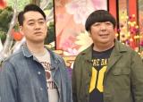 『もろもろのハナシ』に出演するバナナマン(左から)設楽統、日村勇紀 (C)ORICON NewS inc.