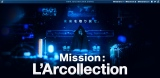 「L'Arcollection」特設サイト