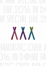 AAAの東京ドームライブDVDが初登場1位