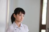 映画『逆光の頃』で初のヒロインを演じる葵わかな (C)タナカカツキ/講談社・2017 東映ビデオ/マイケルギオン