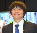 """""""編集ナシ""""紀行番組の完成度に驚いたバカリズム (C)ORICON NewS inc."""