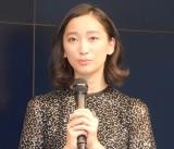 父・渡辺謙の不倫質問に無言を貫いた杏 (C)ORICON NewS inc.