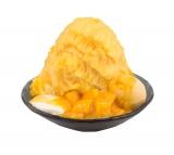 人気の定番メニュー『マンゴーかき氷』(税込価格:1500円)