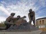 鉱山での住み込みアルバイトは命に関わる危険性も