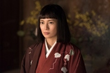 第13回「城主はつらいよ」(4月2日放送)より(C)NHK