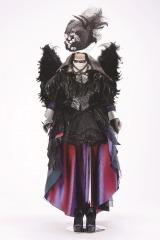 「ハロウィン・ナイト」衣装 (C)AKS/TAKARAJIMASHA