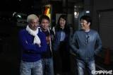 4月7日放送のフジテレビ系『ダウンタウンなう』(毎週金曜 後9:55)に出演する(左から)松本人志、浜田雅功、横澤夏子、坂上忍