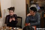4月7日放送のフジテレビ系『ダウンタウンなう』(毎週金曜 後9:55)に出演する(左から)久本雅美、坂上忍
