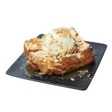 『きな粉餅ハニーバタートースト』(税込価格:750円)