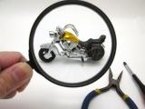 バイク乗車前に最低限チェックすべき『ブタと燃料』の箇所とは?