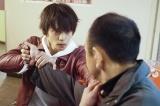 アクションシーンが見どころ(C)NHK