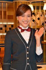 TBSの笹川友里アナウンサー (C)ORICON NewS inc.