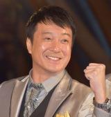 『ガーディアンズ・オブ・ギャラクシー:リミックス』のギャラクシー・カーペット・イベントに出席した加藤浩次 (C)ORICON NewS inc.