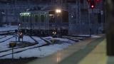テレビ朝日のミニ番組『あなたの駅前物語』第1回で紹介されたJR東日本&いわて銀河鉄道の盛岡駅(岩手県盛岡市)(C)テレビ朝日