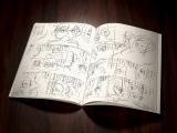 『週刊少年サンデー』(小学館)20号で青山剛昌氏の人気漫画『名探偵コナン』「さざ波」シリーズのネームノートが当たるプレゼント企画発表