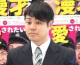 免許停止になっていることを明かしたNON STYLE・井上裕介 (C)ORICON NewS inc.