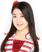 AKB48の伊豆田莉奈がタイ・バンコクのBNK48完全移籍を発表(C)AKS