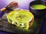 『焼きたて宇治抹茶チーズタルト』が再登場!