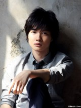 テレビ朝日系帯ドラマ劇場『やすらぎの郷』ゲスト出演が発表された俳優の神木隆之介