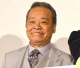 三國さんとの思い出を明かした西田敏行 (C)ORICON NewS inc.