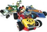 新シリーズ『ミッキーマウスとロードレーサーズ』「ディズニージュニア」4月22日スタート(C)Disney