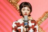 『トットてれび』(NHK総合)で、黒柳徹子を好演した満島ひかり