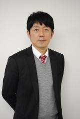 デジタルワークスエンターテインメント代表取締役の樋口義男氏