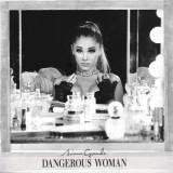 「週間CDアルバムランキング」で初登場2位を記録した『デンジャラス・ウーマン』(16年5月20日発売)(UM)