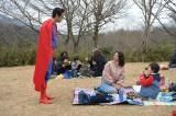 『スーパーサラリーマン左江内氏』第3話より (C)日本テレビ