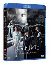 多角的な展開をみせた映画『デスノート Light up the NEW world』※DVD&Blu-rayは4月19日発売 (C)大場つぐみ・小畑健/集英社 (C)2016「DEATH NOTE」FILM PARTNERS
