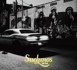 Suchmosの1年6ヶ月ぶりのニューアルバム『THE KIDS』は、発売3週で累積10.7万枚を記録した(2/20付)